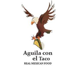 Aguila Con El Taco