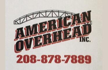 American Overhead, Inc.