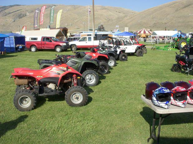 B's Outback Motor Sports