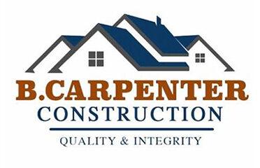 B. Carpenter Construction