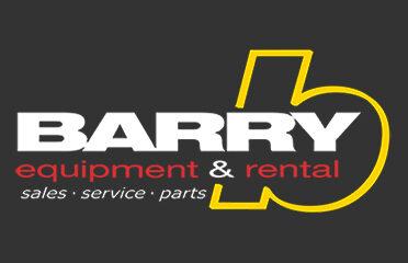 Barry Equipment & Rental