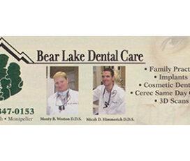Bear Lake Dental Care