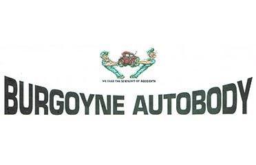 Burgoyne AutoBody