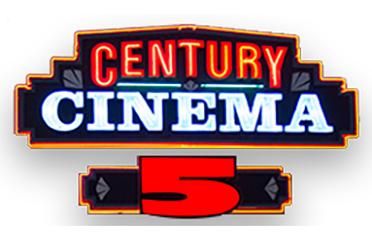 Century Cinemas – Burley