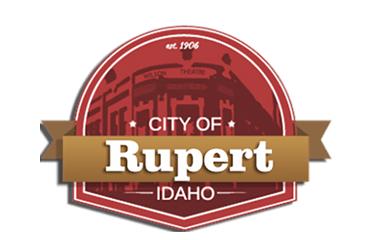 City of Rupert