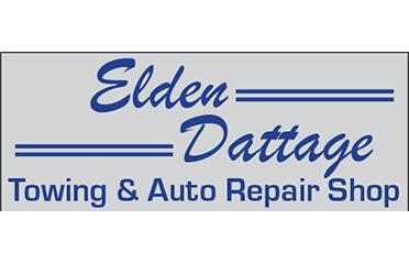 Elden Dattage Towing- Montpelier