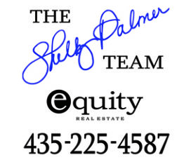 Shelby Palmer Team at Equity Real Estate