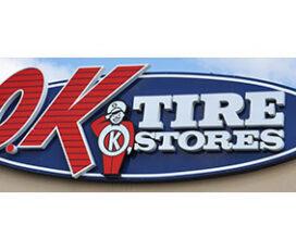 Griffith's OK Tire