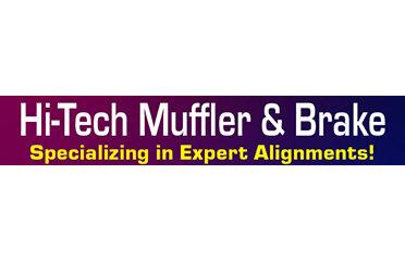 Hi-Tech Muffler & Brake
