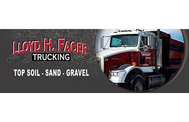 Lloyd H Facer Excavation