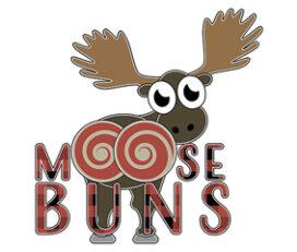 Moose Buns