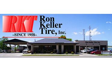 Ron Keller Tires