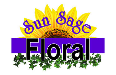 Sun Sage Floral